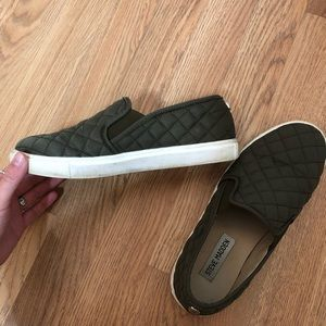 Steve Madden Shoes - Steve Madden Slip On Sneakers